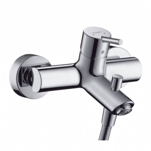 Hansgrohe - Talis S2 Single Lever Bath Shower Mixer In Chrome - Model 32440000